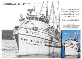 Ocean Star Exhibit and Book